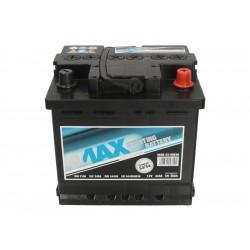 4MAX 12V 44AH D+