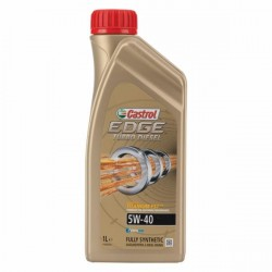 CASTROL EDGE 1L TURBO DIESEL