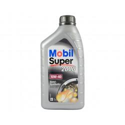 MOBIL SUPER 10W40 1L