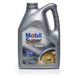 MOBIL SUPER 5W30 5L