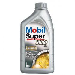 MOBIL SUPER 5W40 1L
