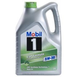 MOBIL ESP FORMULA 5W30 5L