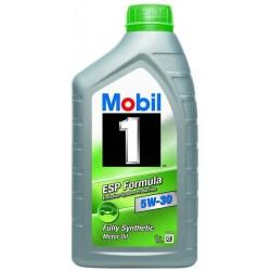 MOBIL ESP FORMULA 5W30 1L