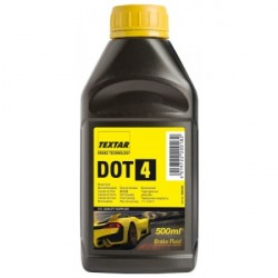 TEXTAR DOT4 500ml