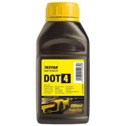 TEXTAR DOT4 250ml