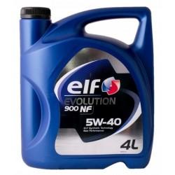 ELF 900NF 5W40 4L