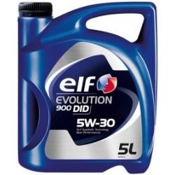 ELF 900DID 5W30 5L