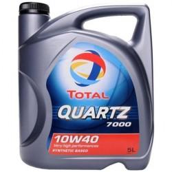 TOTAL QUARTZ 10W40 5L