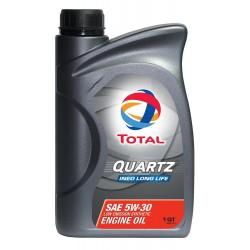 TOTAL QUARTZ 5W30 1L