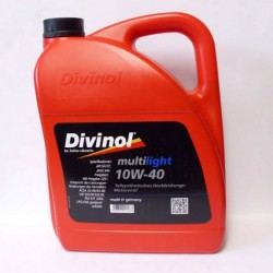 DIVINOL MULTILIGHT 10W40 4L