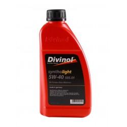 DIVINOL SYNOHOLIGHT 5W40 1L