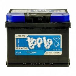 TOPLA 12V 66AH D+